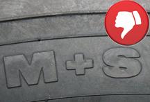 M+S symbool